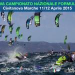 kitesurf locandina 2015