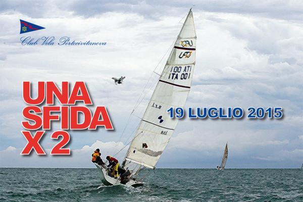 SFIDA X2 2015