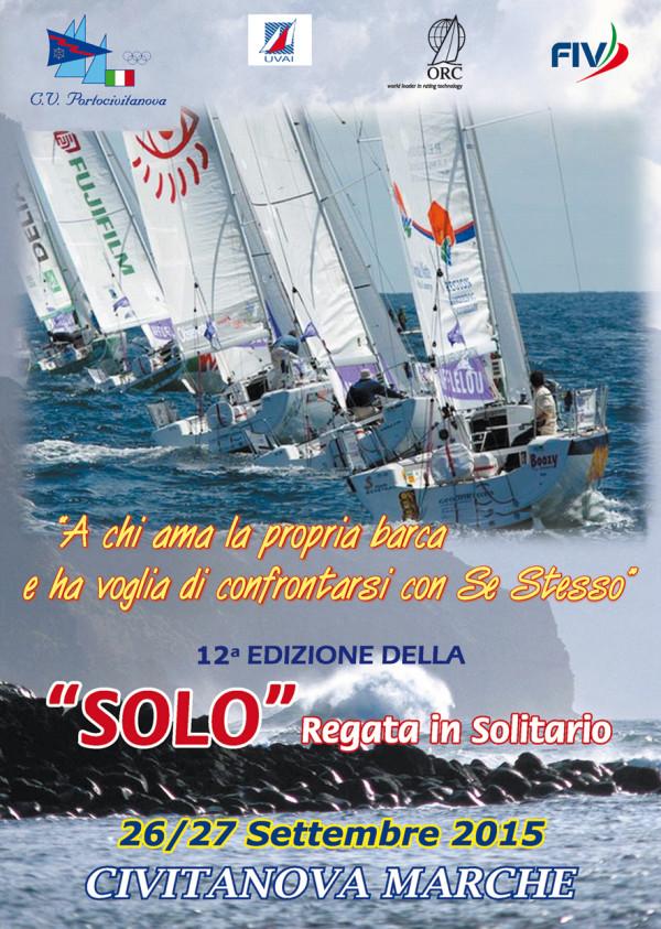 SOLO fronte 2014