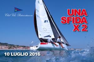 Una Sfida x 2 – 10 luglio 2016