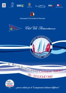 XVII Civitanova Sebenico – 20 / 23 luglio 2017