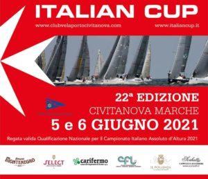 ITALIAN CUP – 5 / 6 GIUGNO 2021